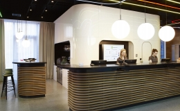 Galeria G43 OFFICE CENTER